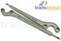 Land Rover Discovery 1 Bearmach 3° Caster Correct Radius Arms (Wide Later Type)