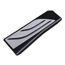 For BMW F10 F11 F07 F25 F06 F12 F13 F01 Footrest Dead Pedal Cover Accessories