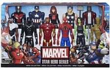 Marvel Titan Hero Series Mega Collection - Pack of 11