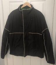 Mens Genuine Hugo Boss Joriss Pro 1 Pro Edition Golf Jacket Coat Size L / Ex L