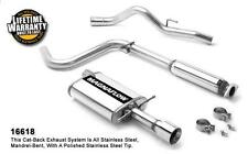 2005-2010 Chevy Cobalt 2.2L Stainless Cat-Back System Performance Exhaust System