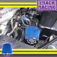 1994/94 CADILLAC DEVILLE all models 4.6 4.6L V8 NorthStar AIR INTAKE KIT Blue