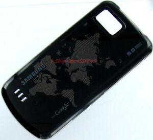 New OEM Original Samsung T939 Behold 2 II Rear Back Battery Door Cover Black