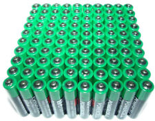 100 x AA Zinc Extra Heavy Duty Battery Powercell 1.5v Batteries Bulk Joblot