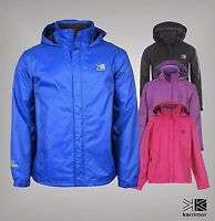 Boys Girls Karrimor Waterproof Breathable Sierra Jacket Sizes Age 7-13 Yrs