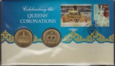 Royalty Australian Decimal Stamp Covers