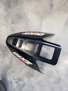 Used OEM 1988-1989 Kawasaki ZX10 Ninja 1000 Bottom Belly Fairing 55028-1192