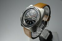 Vintage 1969 JAPAN SEIKO 5 SPORTS 5126-8130 23Jewels Automatic.