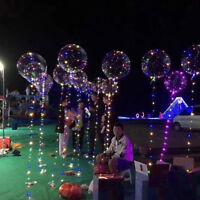 Light Up Toys LED String Lights Lighting Balloon Festival Party Decoration Toys
