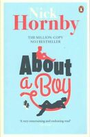 About a Boy by Nick Hornby (Paperback, 2014) Brand New