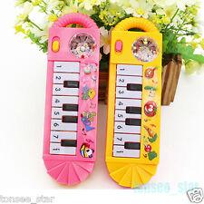 infantil bebe niños juguete desarrollo Piano Musical temprana juego educativo