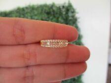 .50 CTW Diamond Ring 18k Yellow Gold JS33R sep
