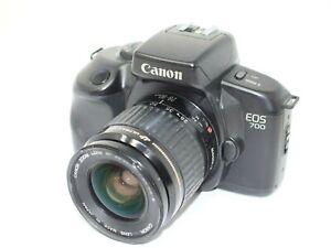 Canon EOS 750 Autofocus SLR Body + 28-80mm Zoom Lens