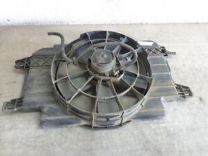 Engine Fan 1.9 4CYL 93 94 95 Saturn, SL1 & SL2