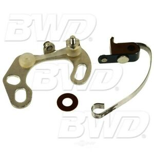 Contact Set-Ignition Breaker Points BWD A503