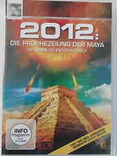 2012 Prophezeiung der Maya - Kalender entschlüsselt - Hitler Aufstieg weisgesagt