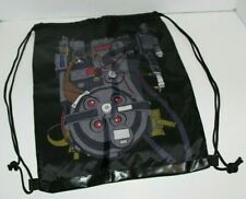 Loot Crate Exclusive Ghostbusters Drawstring Backpack