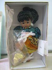 "Madame Alexander Africa International Collection 50445 Nrfb 8"" Doll Retired Rare"