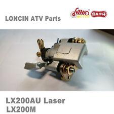 96 LONCIN ATV Parts Rear disc brake pump LX200AU LX200M Quad Spare engine 250cc