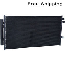 Ac Condenser Fits Jeep Renegade CH3030261