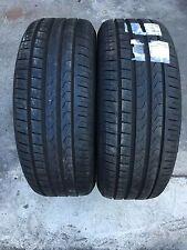 2* Sommerreifen 225/55 R17 97Y Pirelli Cinturato P7 Ecoimpact RSC * DOT13 6-7mm