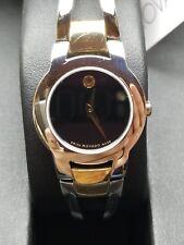 Movado Women's Wrist Watch (53.3.19.1274) (13986861) (Sapphire Crystal)