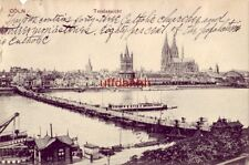 COLN TOTALANSICHT GERMANY COLOGNE