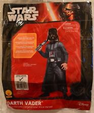 Rubie's Costume Star Wars Classic Darth Vader Child Costume Large Size 12 - 14