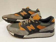 New Balance Custom UO OR CA 998 Mens Size 12 Running Track Shoes USA