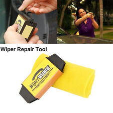 Car Wiper Windshield Wiper Blade Restorer Cleaning Brush Renovation Repair Tool