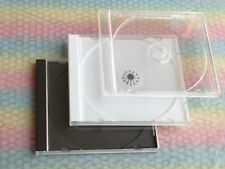 JEWEL CASES standard size 3 pieces set (with 3 Mix Tray) Product of Japan