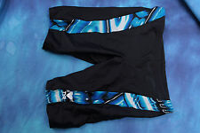 Mens jammer shorts by TYR nylon spandex size  small 23 - 27