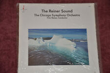 """FRITZ """" THE REINER SOUND """", RC11, PURE ANALOGUE LP/ NEW -SEALED"""