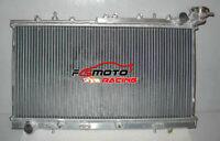 52MM Aluminum Radiator For Nissan N14 GTIR SR20DET Pulsar N15 AT MT