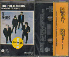 THE PRETENDERS - LEARNING TO CRAWL - MC (NUOVA SIGILLATA)