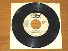 "PROMO FUNK 45 RPM - B-H-Y - SALSOUL 2106 - ""WE FUNK THE BEST"""