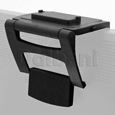 New TV Clip Mount Stand Holder Bracket For Microsoft XBOX ONE Kinect 2.0 Sensor