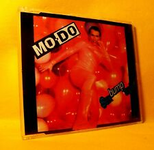 MAXI Single CD MO-DO Sex Bumb Twist 5TR 1996 eurodance