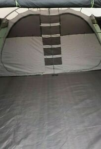 Montana 6 Poles Tent Inner 2 Bedroom  tent  no Rips Or Tears some Marks used
