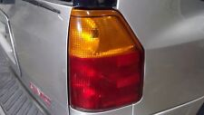 2004 GMC Envoy Right Tail Lamp