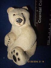 Artesania Rinconada #79 Polar Bear