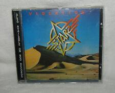 STARZ VIOLATION CD ALBUM 2004