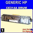 Generic HP CE314A Imaging Drum for Laserjet MFP M175nw M275nw, CP1025nw, M177fw