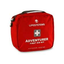 Lifesystem avventura Mountain Bici Ciclismo Outdoor Kit di pronto soccorso
