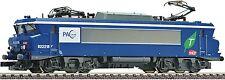Fleischmann - ref.736004 - Locomotora eléctrica SNCF BB 822218