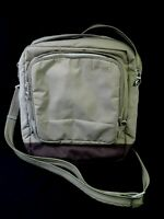 Authentic Pacsafe Citysafe LS150 Anti-Theft Cross Body Shoulder Rosemary VG Cond