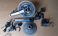Shimano XTR m970 Group Set