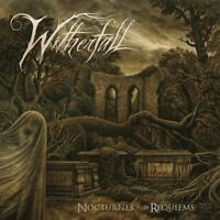 WITHERFALL - NOCTURNES AND REQUIEMS (SPECIAL EDITION DIGIPACK+STICKER)  CD NEU