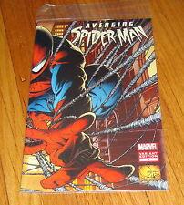 2012 Avenging Spider-Man #1 Joe Quesada 1:50 Variant Edition 1st Print