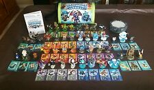 HUGE!!! Wii Skylanders Series 1 Spyros Adventures Lot!! Complete Collection!!!